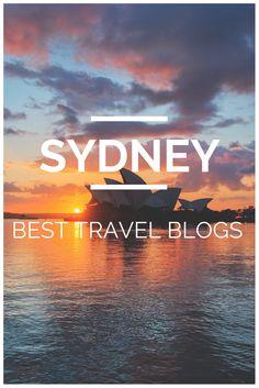 Sydney Best Travel Blogs! by #eTips #TravelApps