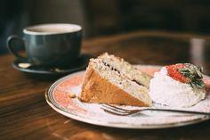 Everyday Cake - Hollyhock