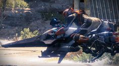 'Destiny 2' will not carry over your character progress from 'Destiny'