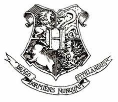 Harry Potter Hogwarts Hufflepuff Crest Diy Harry Potter