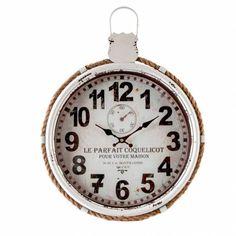 Clock, Desk Clock, Tree Hut Watches, Natural Wood, Watch, Clocks, The Hours
