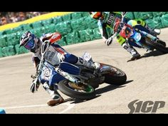 S1GP 2015 - ROUND 1: GP OF JEREZ, SPAIN - 26mn Magazine - Supermoto