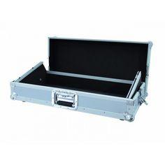 "Case transport Mixer 27 "" - Aluminiu"