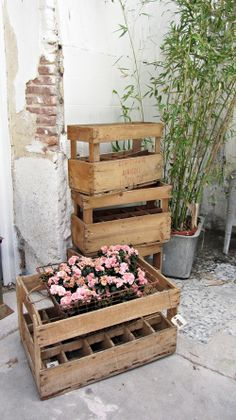 Home Shabby Home: Stile Industrial