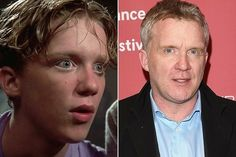 Where Are They Now: The Cast of 'Weird Science' It Movie Cast, It Cast, Kelly Lebrock, Anthony Michael Hall, Weird Science, 80s Movies, The Breakfast Club, Robert Downey Jr, Man Alive