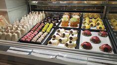 Gelato at Swoon #swoon #gelato #icecream #bbloggers