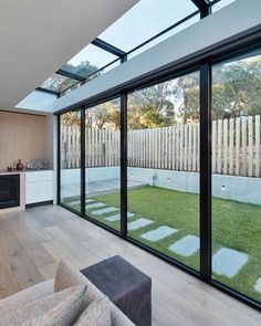 House Extension Design, Extension Designs, Glass Extension, House Design, Garden Room Extensions, House Extensions, Small Beach Houses, Open Plan Kitchen Dining, Marquise
