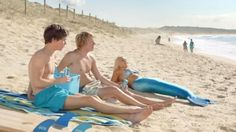 Why are Australian ads so white? Racial Diversity, Television Program, Feminism, Sustainability, Beach Mat, Gay, Commercial, Advertising, Blue