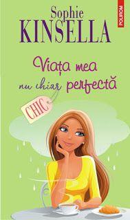Un fel de jurnal: Viaţa mea nu chiar perfectă de Sophie Kinsella Persona, Disney Characters, Fictional Characters, Ebooks, Blog, Movies, Romania, Movie, Author