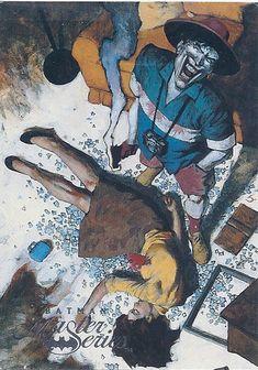 немного арта Batman Masterpieces: Portraits of the Dark Knight and His World [изображение] [изображение] [изображение] [изображение] [изображение] [изображение] [изображение] [изображение] ... — A Batman/Joker slash community