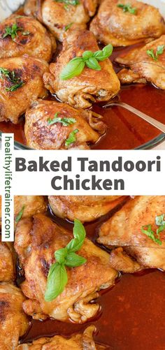 Tandoori chicken is a popular and delicious Indian dish. It is traditionally made in a tandoor which is a cylindrical shape oven made with clay/metal. The chicken is seasoned and then cooked in the tandoor. It usually has a vibrant colour because of the added chilli powders and food colouring. #Tandoorichicken #bakedtandoorichicken #bakedchicken #indianfood Baked Chicken, Tandoori Chicken, Sriracha Sauce, Indian Dishes, Food Coloring, Chicken Wings, Indian Food Recipes, Oven, Make It Yourself