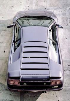 Lamborghini Diablo.
