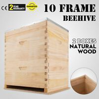 Beekeeping National Slovenian Az Beehive 30 Frames 3 Story With 2 Feeder In 2020 Bee Keeping Supplies Bee Hive 10 Frame