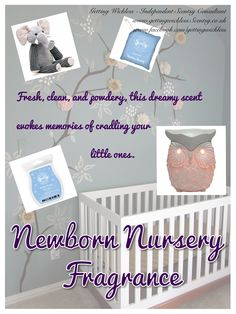 Newborn Nursery Fragrance Contact Me To Order Now At Http Lindsy