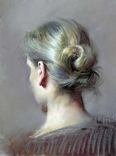 Untitled 13. Felipe Santamans, Spanish Artist, born in 1951.