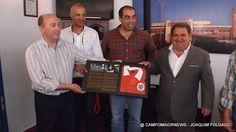Campomaiornews: Benfica com casa nova em Campo Maior após assinar ...