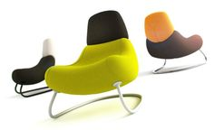 modern chaise lounge chairs - Google Search