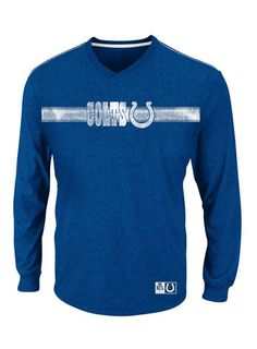 Colts Victory Pride Long Sleeve T-Shirt