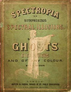 Vintage Magic Book Covers | Vintage OCD