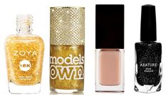 The World's Most Expensive Nail Polishes: 24K Top Coats To Limited Edition Chanel