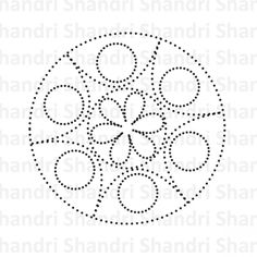Discover thousands of images about Mandala Painting Templates, Rock Painting Patterns, Dot Art Painting, Rock Painting Designs, Mandala Painting, Mandala Drawing, Mandala Art, Stone Painting, Mandala Painted Rocks