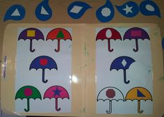 Play, Learn & Do in Preschool - many ideas for your classroom for the Spring