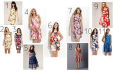 Kentucky Derby Clothes for Women | Personal Shopper: Kentucky Derby Dresses for Lauren D.