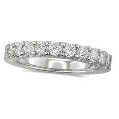 Eternity Ring - Marlow's Diamonds
