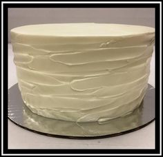 White Buttercream, Buttercream Filling, Frosting, Marble Cake, Holiday Cakes, Round Cakes, Classic Collection, Chocolate, Desserts