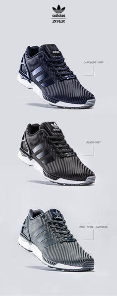 best service afee4 6e7b7 adidas ZX Flux Woven, Adidas Isn t my favorite brand but these are pretty  cool