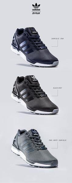 adidas ZX Flux Woven #adidas #adidasmen #adidasfitness #adidasman…