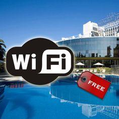 ¿El WiFi en los hoteles debe ser gratuito?