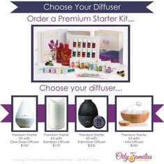 The Premium Starter Kit order this month and receive a free resource book and a $25 Visa gift card — Well and Good