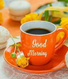 Good Morning Coffee Gif, Good Morning Massage, Good Morning Happy Monday, Cute Good Morning, Morning Thoughts, Good Morning Picture, Morning Pictures, Good Morning Images, Gd Morning