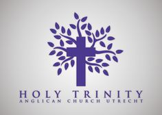 Holy Trinity Church Logo
