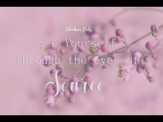Abraham Hicks 2017 New ~ See yourself through the eyes of Source (No Ads during Video) - YouTube