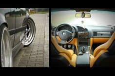 BMW OZ Mito II wheels & Individual interior with full leather package. Culture Album, E36 Cabrio, E36 Coupe, Bmw E30, Limited Slip Differential, Bmw 3 Series, Nice Cars, Bmw Cars, Cars And Motorcycles