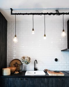 How to Choose the Perfect Lighting for your Kitchen lighting for kitchen…