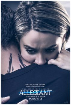 Regarder Now you will re-directed to The Divergent Series: Allegiant full movie! Instructions : 1. Click http://stream.vodlockertv.com/?tt=3410834 2. Create you free account & you will be redirected to your movie!! Enjoy Your Free Full Movies!