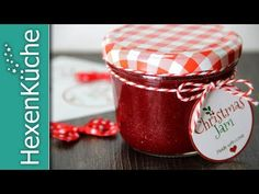 Christmas Glitter Jam von 'Food with Love' – Türchen Nr. 1 « dieHexenk… Christmas Glitter Jam by & # Food with Love & # – Doors No. Baby Puree Recipes, Baby Food Recipes, Christmas Jam, Christmas Glitter, Pineapple Angel Food, Almond Shortbread Cookies, Pink Food Coloring, Today Is My Birthday, Pink Foods