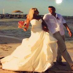 Wedding Dress $700