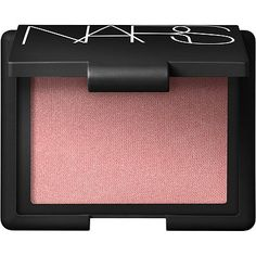 NARS Blush is an award-winning, pressed powder blush that delivers healthy-looking color to flatter any skin tone. The ultimate authority in blush, NARS offers the industry's bestselling, most iconic shades for cheeks. Best Contouring Products, Contouring And Highlighting, Beauty Products, Beauty Tips, Beauty Ideas, Top Beauty, Face Products, Luxury Beauty, Beauty Bar