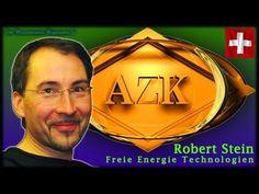 Freie Energie Technologien - Robert Stein - YouTube