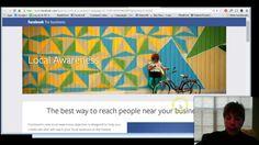 Facebook Local Reach Ads
