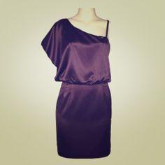Jessica Simpson Purple Cocktail Dress Jessica Simpson Cocktail dress. Purple…