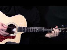 "how to play ""Heart of Gold"" on guitar by Neil Young - acoustic guitar lesson - YouTube"