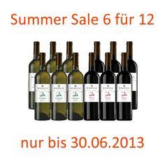 Sommerangebot 12 für 6 | Weißwein Chardonnay delle Venezie IGT 2010 Land / Region / Weingut Italien