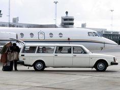 245 limo wagon