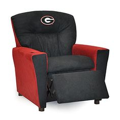 Best price on Kidz World - University of Georgia Kid's Recliner with Cup Holder - Georgia Bulldogs  See details here: http://allfurnitureshop.com/product/kidz-world-university-of-georgia-kids-recliner-with-cup-holder-georgia-bulldogs/    Truly a bargain for the new Kidz World - University of Georgia Kid's Recliner with Cup Holder - Georgia Bulldogs! Have a look at this budget item, read buyers' notes on Kidz World - University of Georgia Kid's Recliner with Cup Holder - Georgia Bulldogs, and…