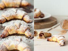 Croissants rápidos de especias - Lost in Cupcakes